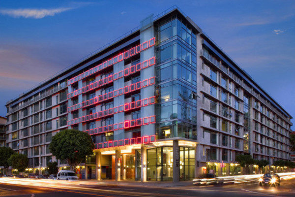 Bedford Corporate Housing apartments in Downtown LA. Short Term Apartments in Los Angeles close to LA Live.