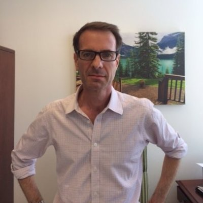 Photo of Elliot Joelson of Bedford Corporate Housing, LAs premiere source for Temporary Housing in Los Angeles.